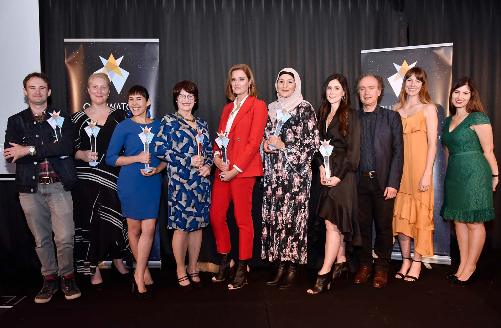 ABC wins Gold Our Watch Award – all winners announced in 2018 violence against women media awards
