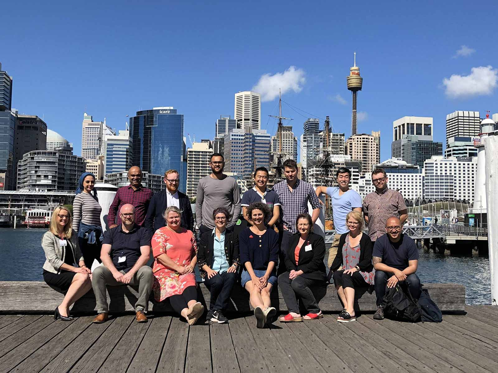 Walkley Foundation introduces John Bergin as project manager for Google News Initiative training program in Australia and NZ